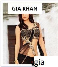 Gia Khan