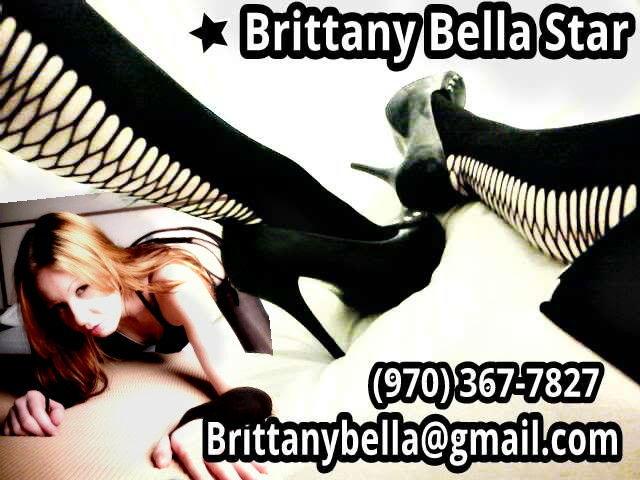 Brittany Bella