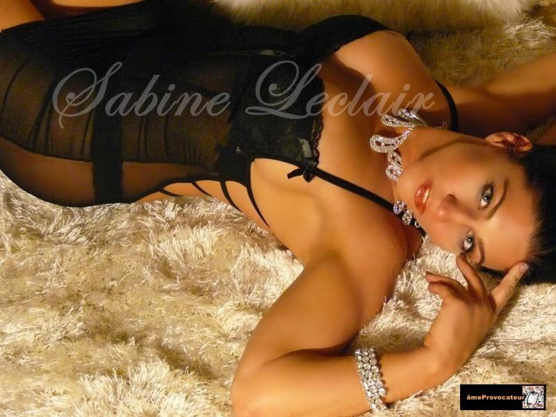 Sabine Leclair - Houston's Best Kept Secret